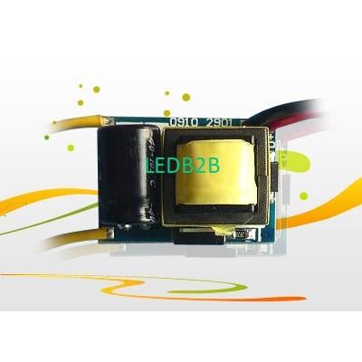 LED bulb driver (Inner design) 1W