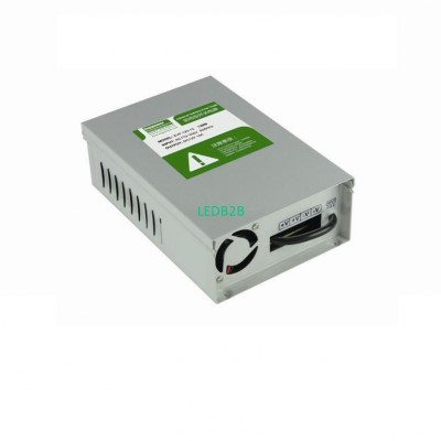 LED Power Supply - Rainproof(outd