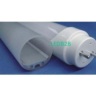 Plastic shade /cover of LED light