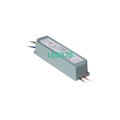 60W Single Output Constant Voltag