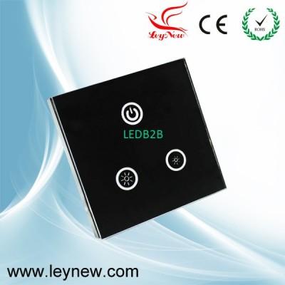 LED Touch dimmer - output 0-10V s