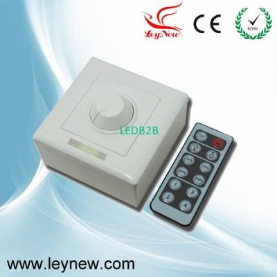 High voltage Infrared 12-Key Tria