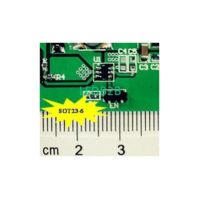 SY8710 - Buck-Boost 2A LED Lighti