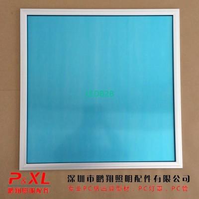 led panel light aluminium heat si