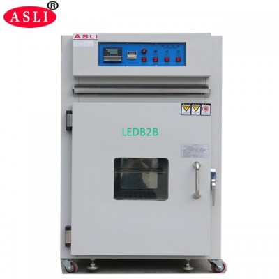 High temperature chamber