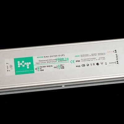 IP66 Waterproof Power Supply / Dr