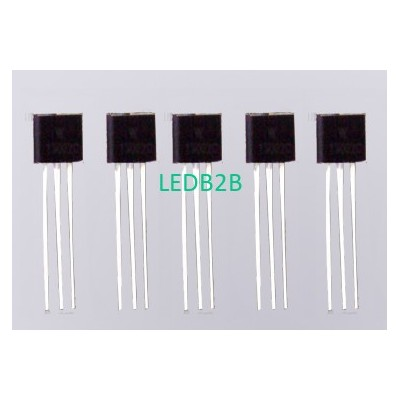 Switching transistor W13002C