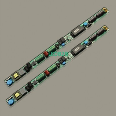 12W no-flickering 350mA T8/T10 dr