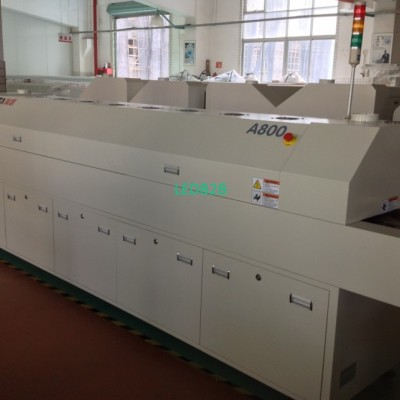 PLC Control Hot-Air Reflow Solder
