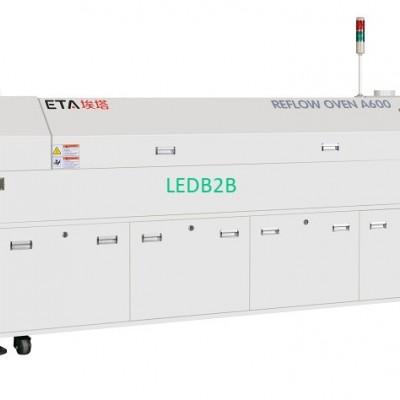 LED Assembly SMT Reflow Oven