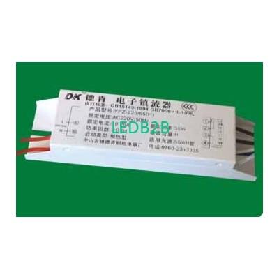 DK T8/A1-2X18 Electronic Ballast