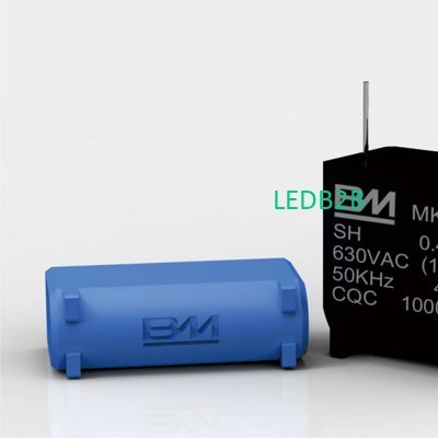 MKPH Capacitors For Induction coo