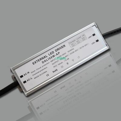 1.4A led external streetlight dri