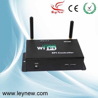 LED WiFi SPI Controller