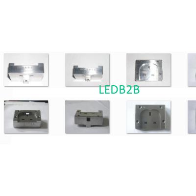 BS1363-2 UK plug socket gauge