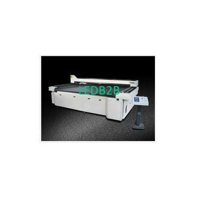 CJG-250120LD carpet laser cutting