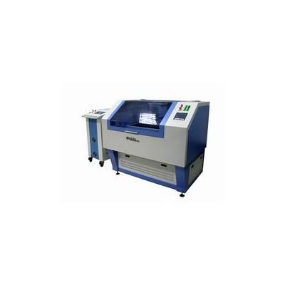 GJMSJG-6040DT Duide laser cutting