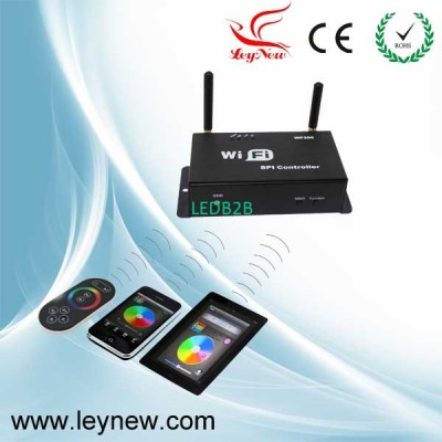 New design LED WiFi DMX controlle