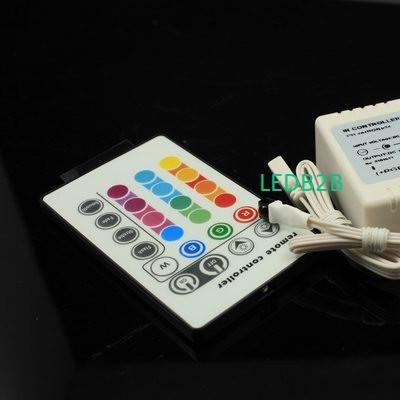 LED unique controller