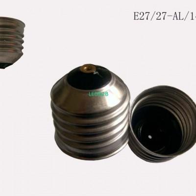 Lamp Cap E27 (E27/27-Al/14)