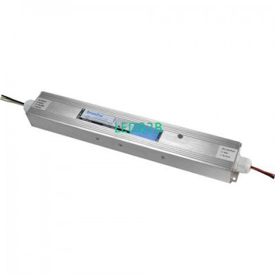 40W 12V LED Power Supply with Bui