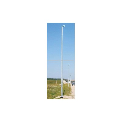 HDG conical pole