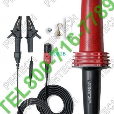DEKEM TPINTECH high-voltage probe