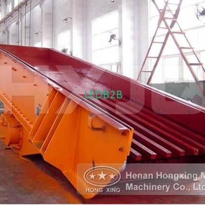 ore feeding machine