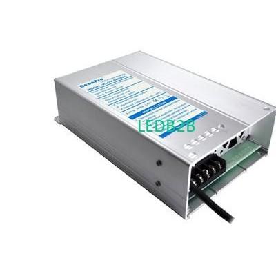 150W DC12V Rainproof LED Power Su