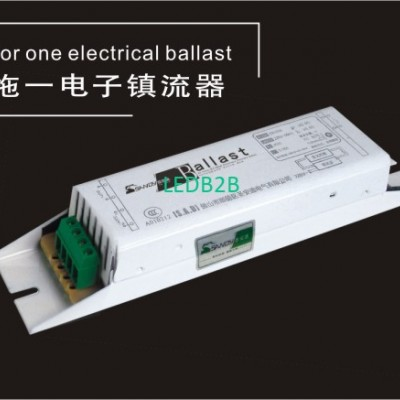 A3 One for one Electrical ballast