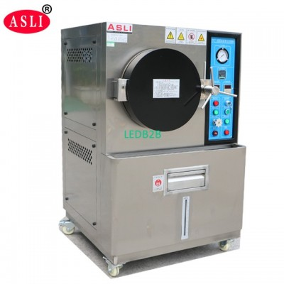 CPLD Pressure Aging Testing Chamb