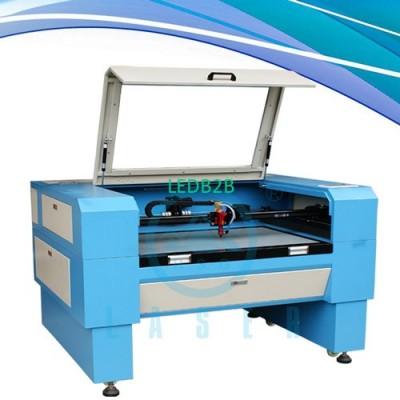 CCD Camera Embroidery Laser Cutti