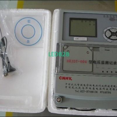 voltage monitor recorder