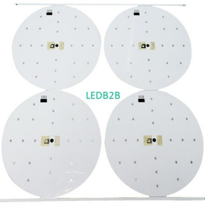 A top PCB manufacturer for LED