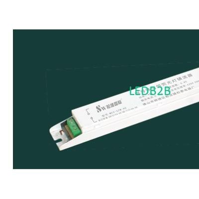 T8 fluorescent lamp energy saving