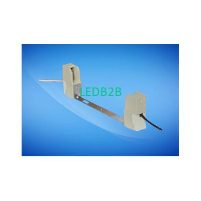 Bi-Wedge Ceramic Lamp-Holders-YS-