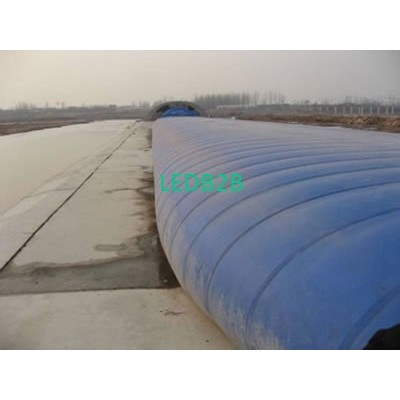 Air Inflatable Rubber Dam