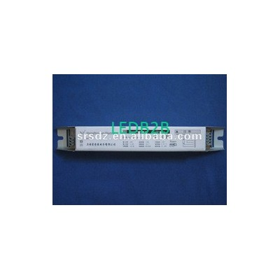36w electronic ballast for two tu