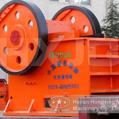 crusher manufacturers