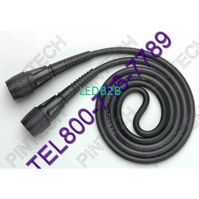 DEKEM BP-250 ( BNC Plug to BNC Pl