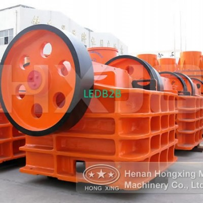 crusher suppliers