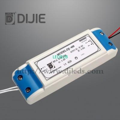 15-40W indoor external power supp