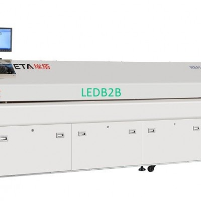 Reflow Oven for PCB Assembly S10