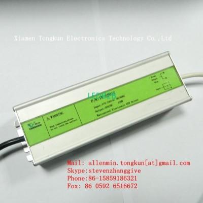 IP67 Outdoor Waterproof LED Drive
