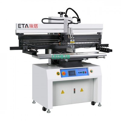 SMT Semi-Automatic Printing Machi