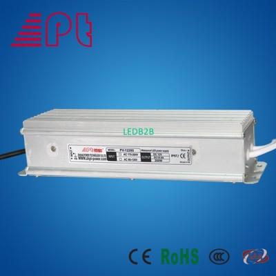 led power supply 12v, 200w