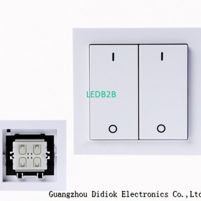 CE Approved Home Automation Self
