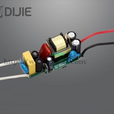 4-7w Fluorescent dimming power