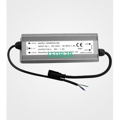 Waterproof LED's