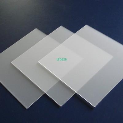 Evenlit Light Diffusion Plate  KS